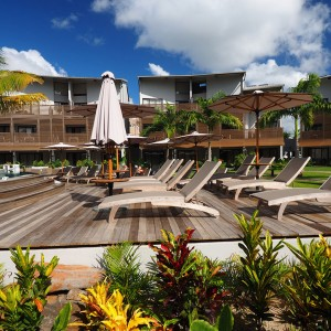 2013-2012 Be Cosy Apart Hotel – Mauritius