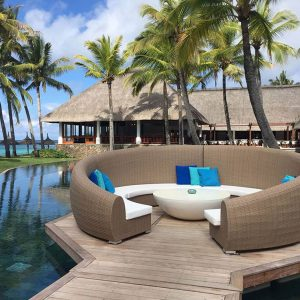 2016 – Constance Bellemare – Mauritius